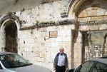 Tiferet Synagogue Ruins