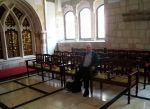 Sepahardic Synagogue