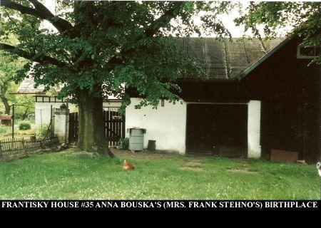 009 FRANTISKY HOUSE 35