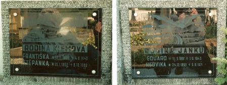 013 Klemova Janku graves