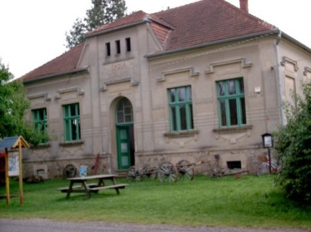 KojakovicePeasantMuseum