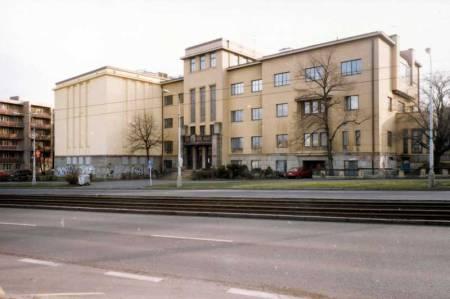 National Archives Prague