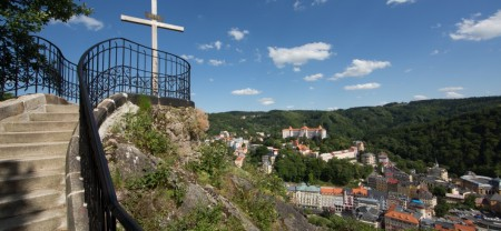 Peter's Height Karlovy Vary