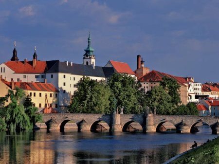 Pisek_Bridge