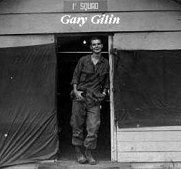 Gilin Gary 1st squad